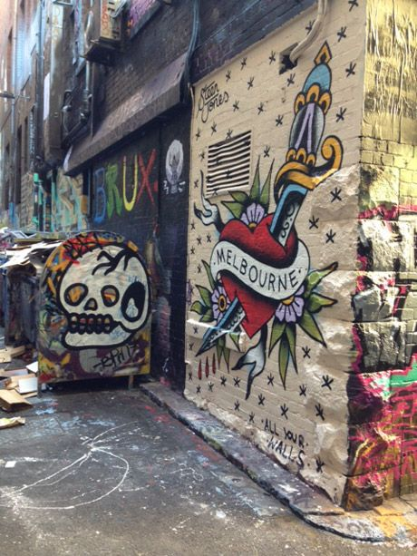 Melbourne: 10 of the best free things to do