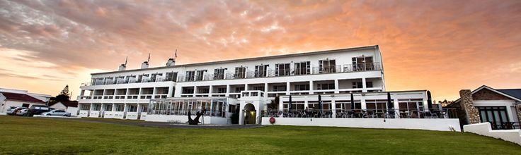 The Arniston Spa Hotel - www.arnistonhotel.com