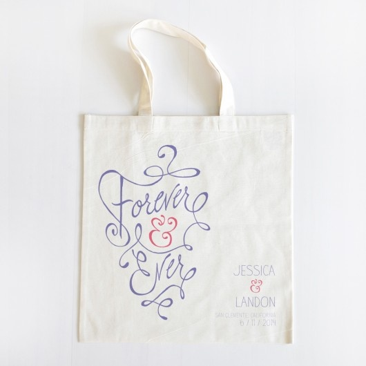 forever and ever tote $10