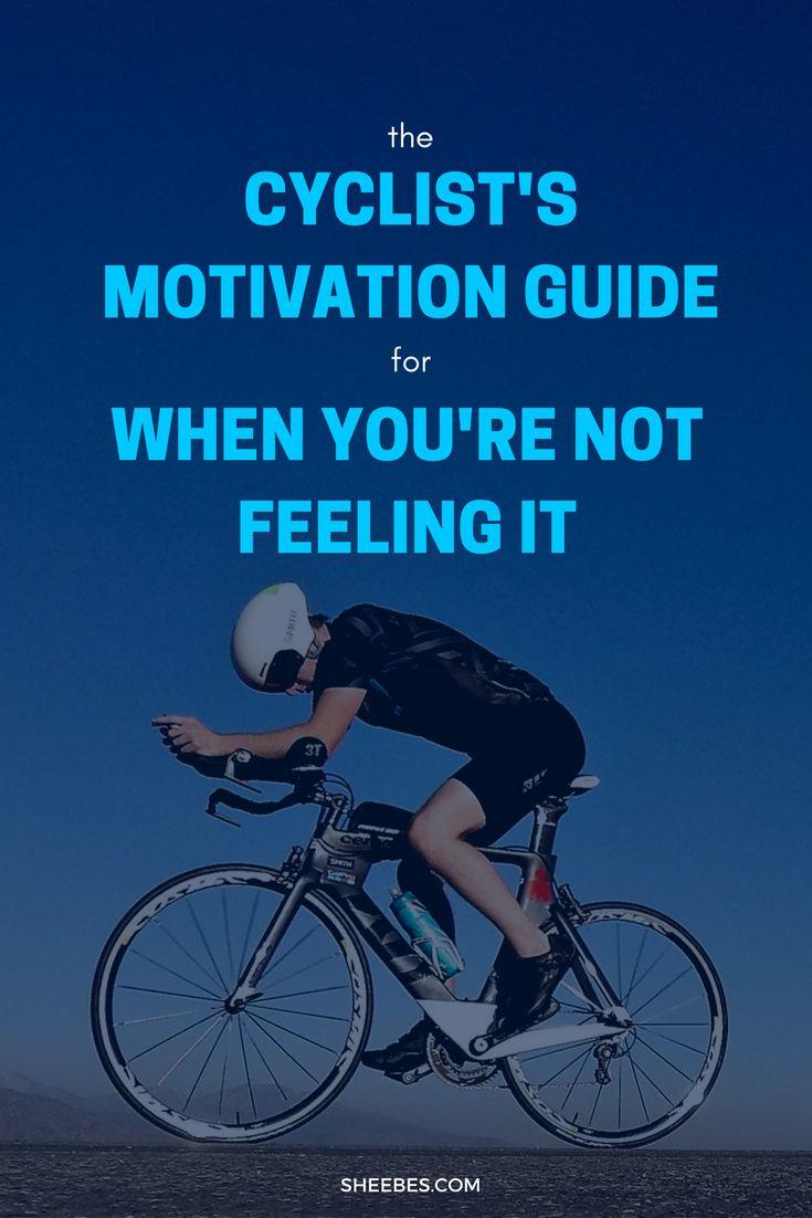 Cycling tips road biking motivation