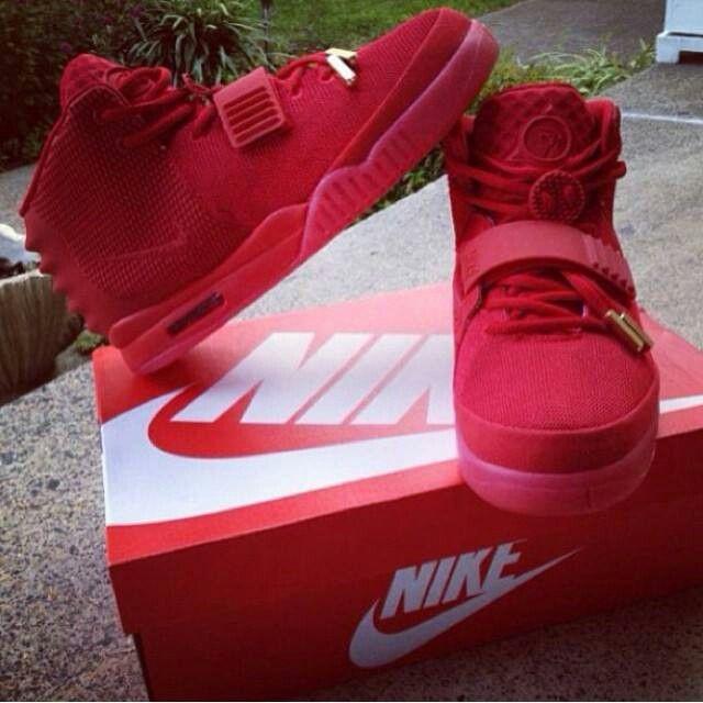Nike yeezy octubers 2
