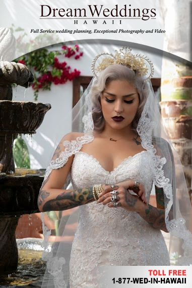 DreamWeddingsHawaii Offers Affordable Hawaii Wedding Packages And Hawaiian Services For Handling Your