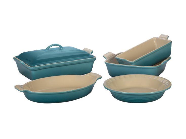 Heritage Bakeware Set Bakeware Set Enamel Bakeware Bakeware
