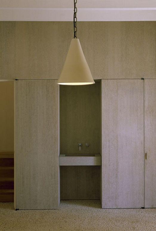 Vincent Van Duysen / Mallorca / M Residence