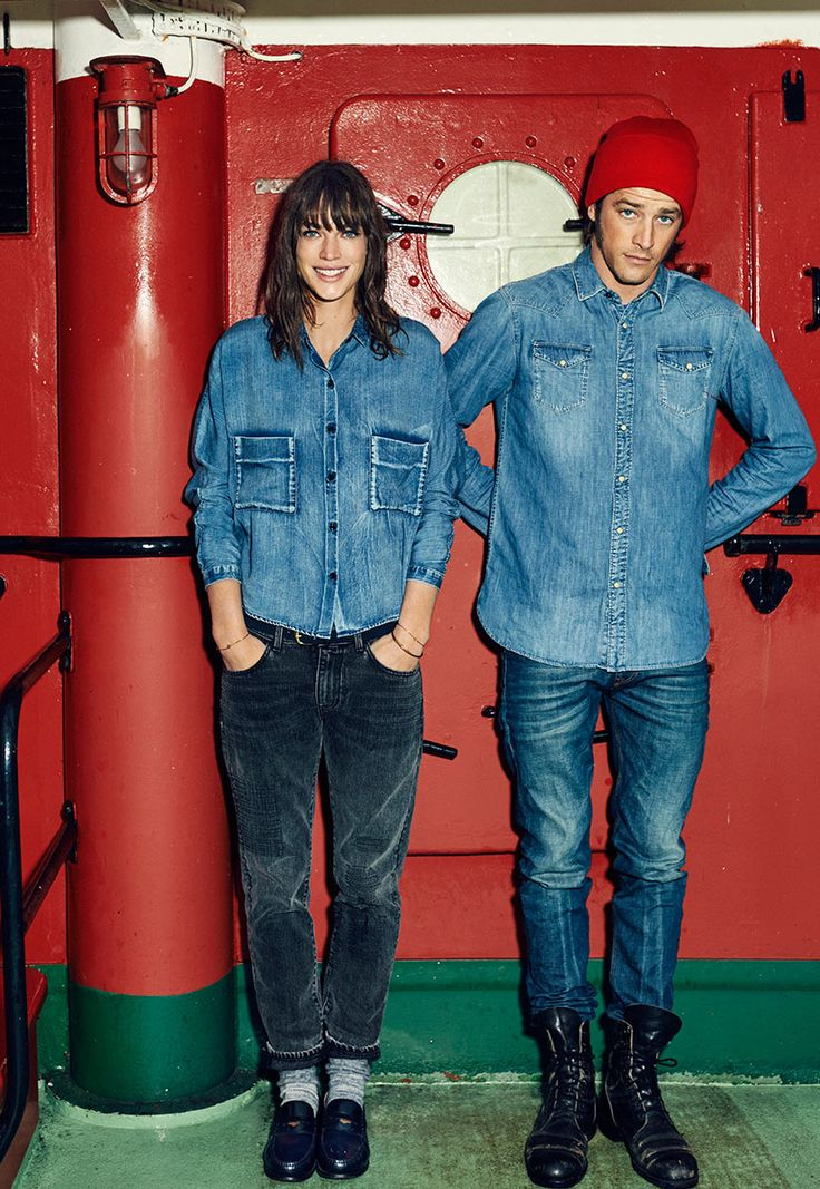 Scotch & Soda Official Online Store - Clothing, Fashion and more