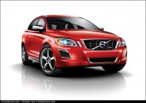 2009 Volvo XC60 RDesign Modern and Exclusive - http://sickestcars.com/2013/06/08/2009-volvo-xc60-rdesign-modern-and-exclusive/