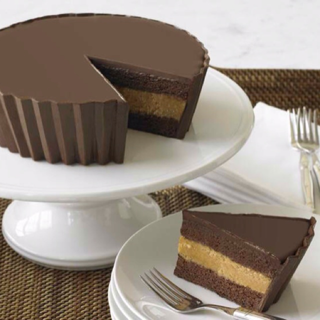 Reese s cake recipe easy