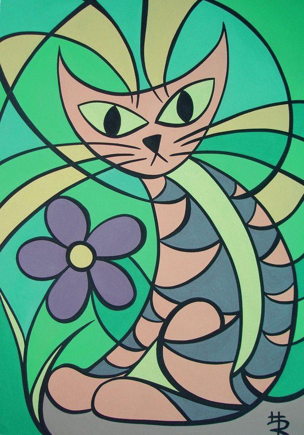 kittydoodle by essencestudios