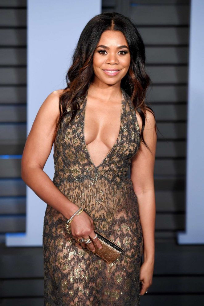 What Do Angela Basset, Regina Hall, Larenz Tate, Tracee Ellis Ross and  Others Have In Common | Looks, My bff