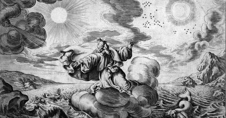 """Reza Aslan's 'God: A Human History'       In an 18th-century illustration, God creates night and day. Credit Photograph from Hulton Archive/Getty Images GOD A Human History By Reza Aslan Illustrated. 298 pp. Random House. $28. A word of advice to the religiously curious: Don't trust any history of God that has only 171 pages of text. Reza Aslan's new project, """"God: A Human History,"""" is aimed at the analytically…"""