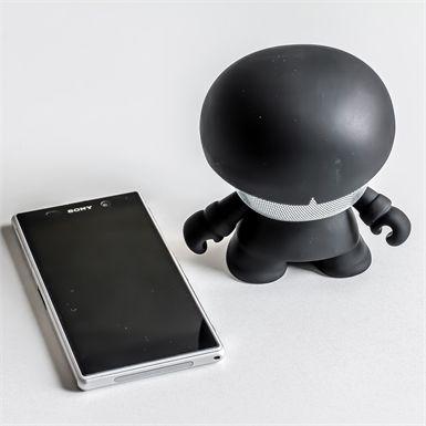 Xoopar Bluetooth Hoparlör XBoy - 199 TL l #bluetooth #hoparlor