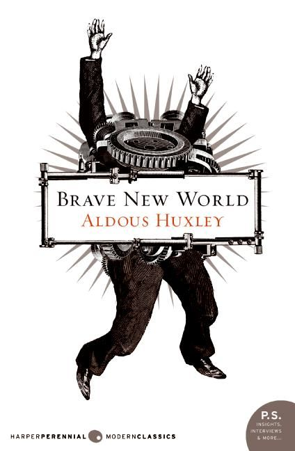 Aldous Huxley, Brand New World