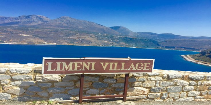 Like hanging over the rough cliffs of Mani,a luxurious village of stone,Limeni village hotel is the paradise for all of…