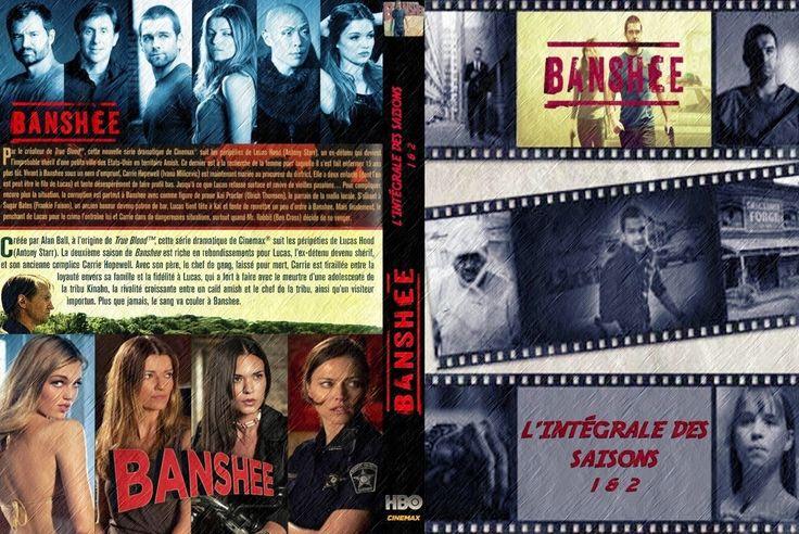 Banshee saison 1 et 2