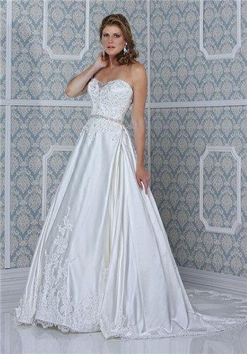 Impression Bridal Wedding Dresses - The Knot