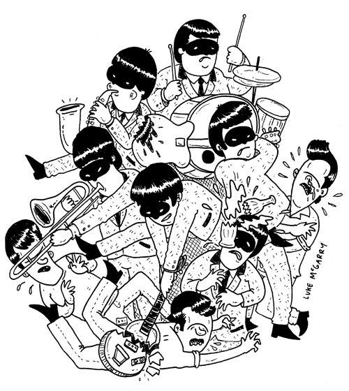 THEE MIDNITERS: BOOM BOOM BOOM BOOM! | L.A. RECORD http://larecord.com/interviews/2013/04/12/thee-midniters-boom-boom-boom-boom
