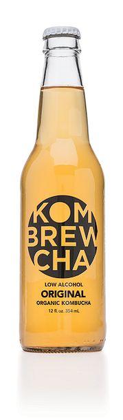 Kombrewcha | Original - USA