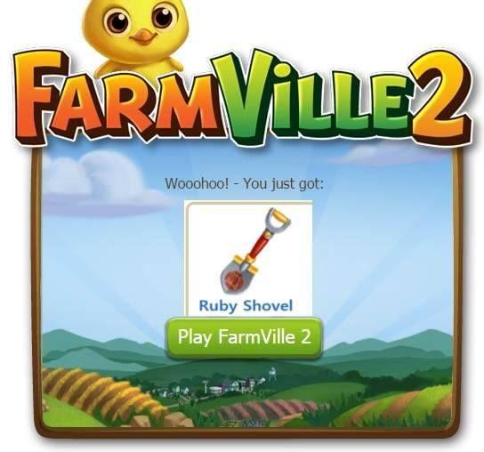 Farmville 2 : BONUS Free 15 Gifts (Gift Pack 2) !…[07.06.2017]