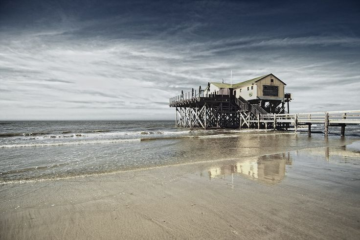 St. Peter-Ording, Germany