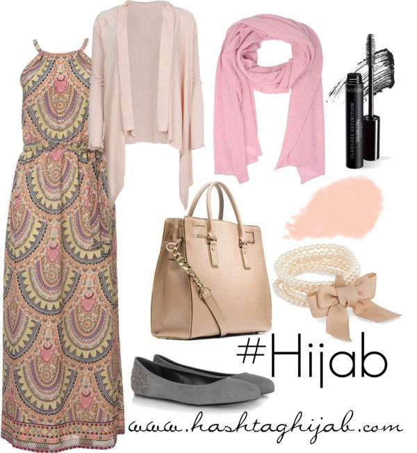 Hashtag Hijab Outfit #39