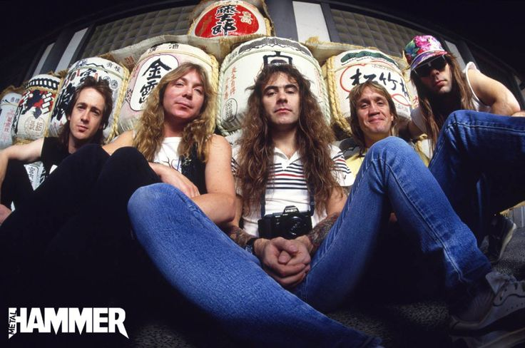 1000 ideas about iron maiden on pinterest bruce dickinson eddie the head and dave murray. Black Bedroom Furniture Sets. Home Design Ideas