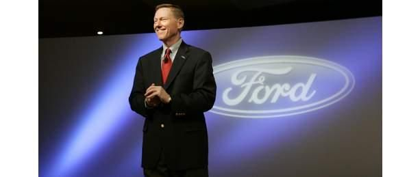 Ford Head Alan Mulally is Investors Choice for Microsoft CEO
