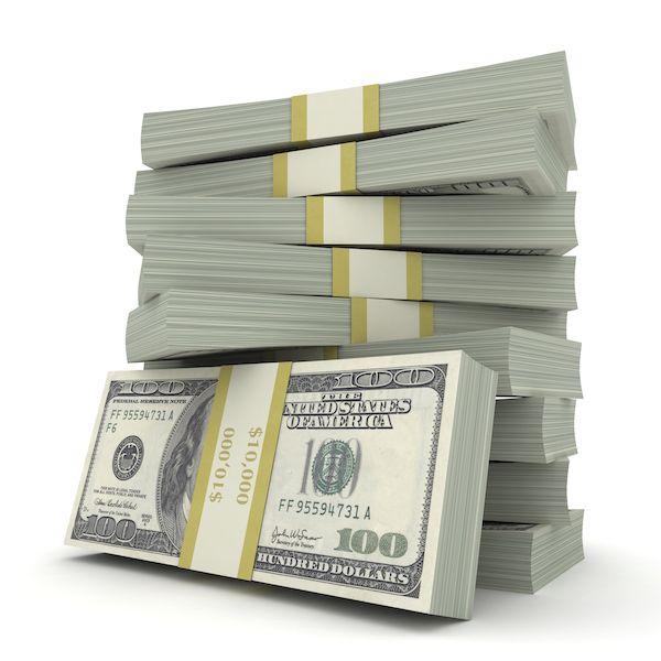Mágia peňazí