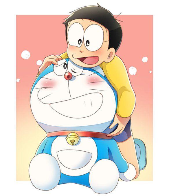 Doraemon Wallpaper Doraemon Wallpapers Doraemon Cartoon Hd Cute Wallpapers