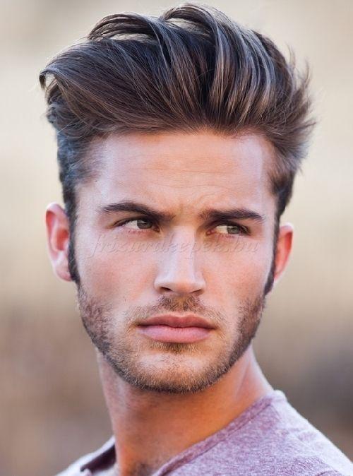 férfi frizura - Google keresés