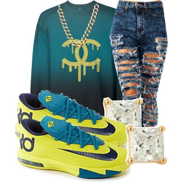 Best 25+ Kd outfits ideas on Pinterest | Best jordan shoes Jordans outfit for men and Jordan ...