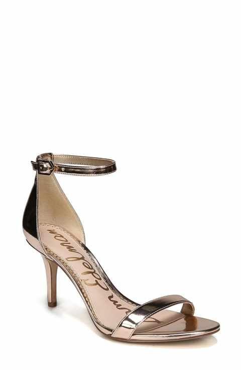 51c4174fb6a6 Sam Edelman  Patti  Ankle Strap Sandal (Women)