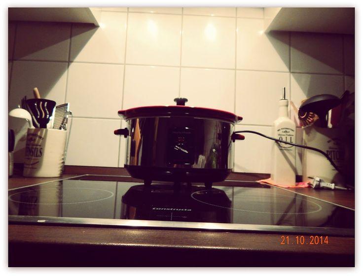 Fräulein Müller kocht -Slow Cooker Rezepte