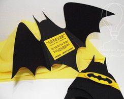 Invitation Batman