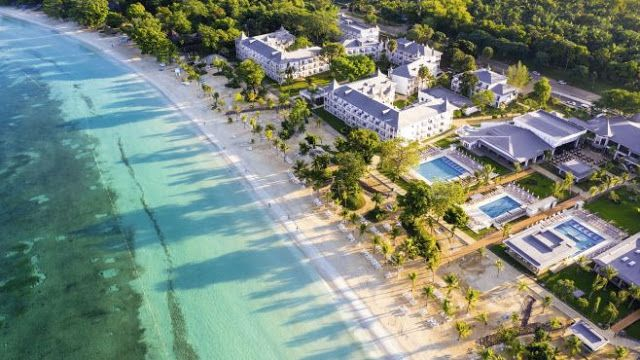 Riu Palace Tropical Bay All Inclusive In 2020 Negril Jamaica