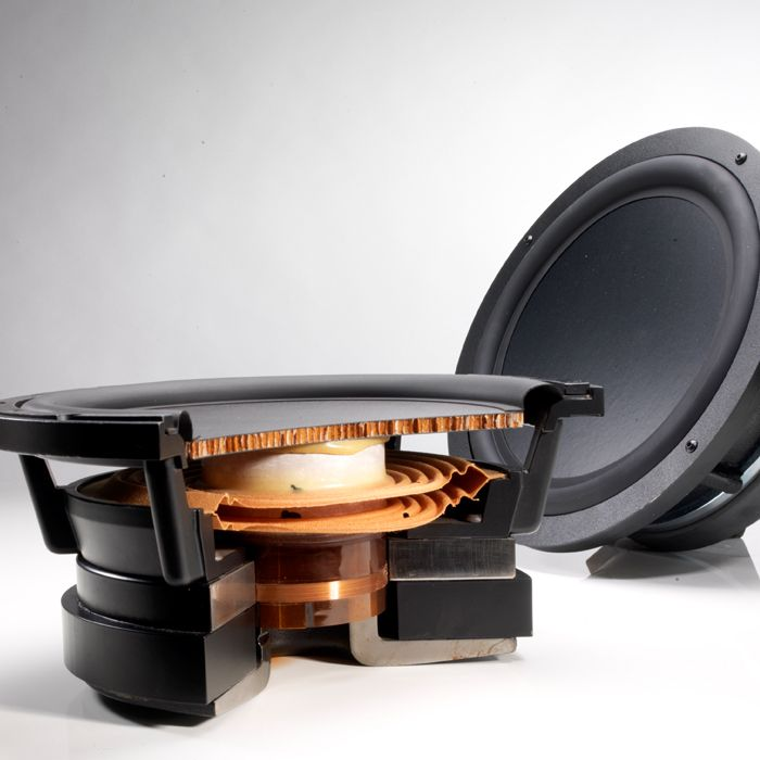 Audiophile Speaker Kits And Plans