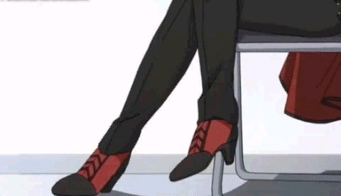 kuroshitsuji, black butler, grell sutcliff