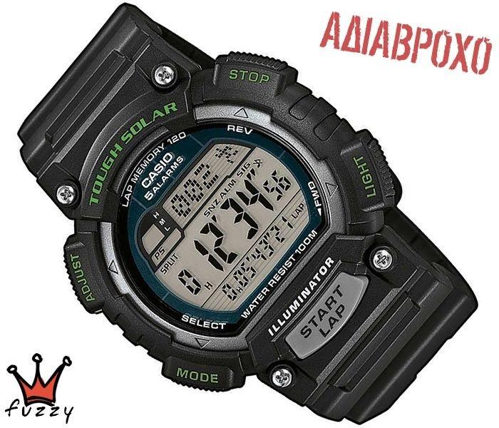 Ρολόι ανδρικό Casio (STL-S100H-1AVEF)