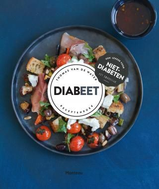 Appel-yoghurttaart voor diabetici