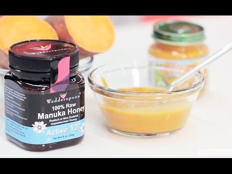 Homemade Solutions for Stretch Marks That Work | NewBeauty Tips and Tutorials - YouTube