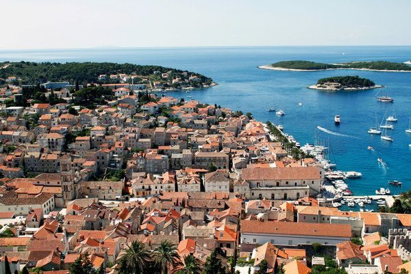 Fab piece on some slightly off-the-beaten-track elements of Hvar | A Croatian Island's Day in the Sun