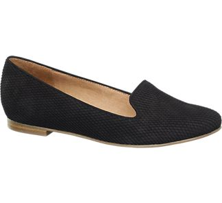 5th Avenue Női loafer