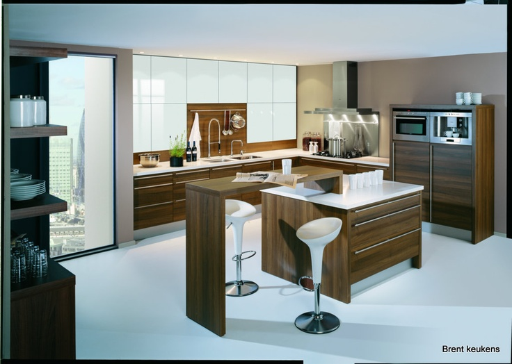 German Designer Kitchens Scotland