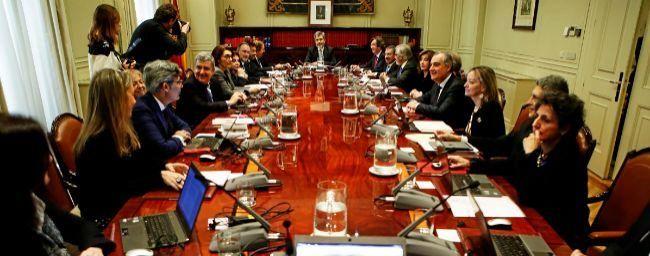 Europa exige que los jueces sean quienes elijan al Consejo General del Poder Judicial y no los políticos