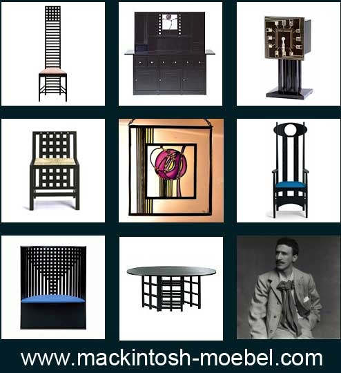 17 best images about charles rennie mackintosh on pinterest museums charles rennie mackintosh. Black Bedroom Furniture Sets. Home Design Ideas
