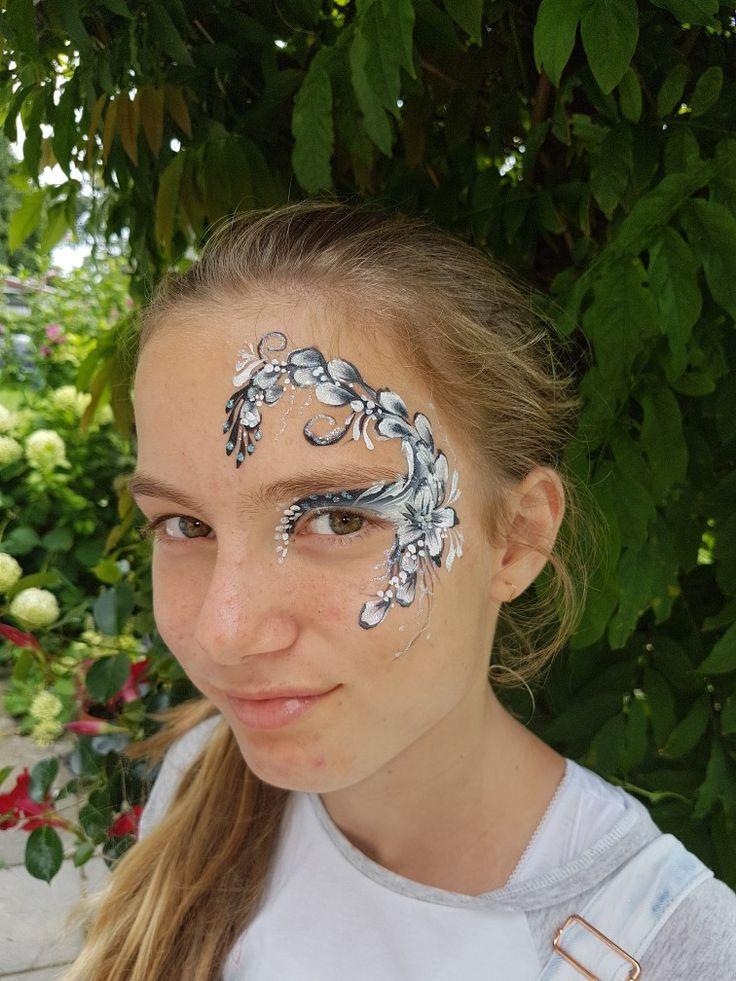 Eye design lotte Schmink with Joy