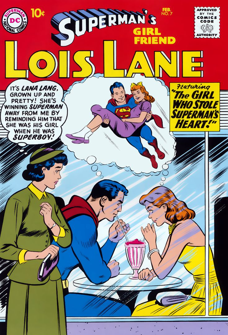 Superman S Girl Friend Lois Lane Superman Wiki Fandom In 2020 Superman Girl Superman Girlfriend Lois Lane