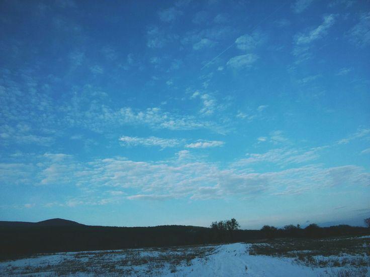 Winter 💙