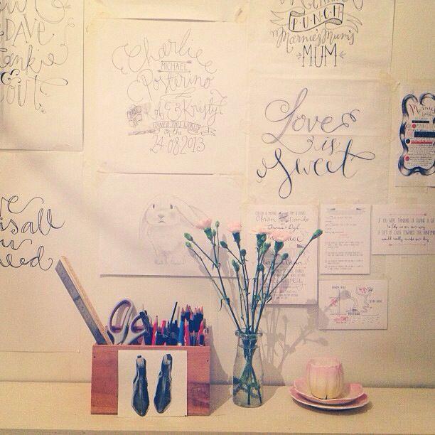 Annie Coyne Design & Illustration