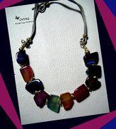 Handmade Gemstone Jewelry by OMG Jewelry Designs at www.omgjewelrydesign.com