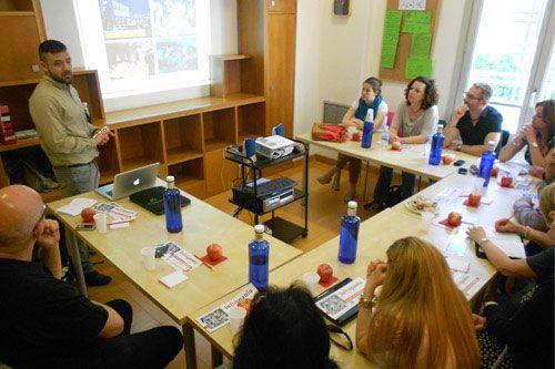 Experiencias alumnos cursos formación ELE